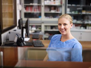 Medical Assistant school in Chicago